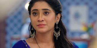 YRKKH Tonight Naira to expose Javeri High Drama