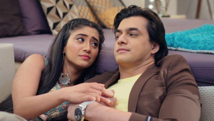 Starplus Shocker for Kartik Yeh Rishta mystery begins