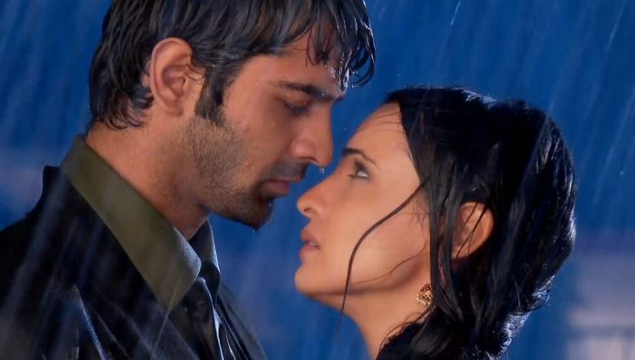 IPKKND Romance Starplus Today Arnav Khushi Twists