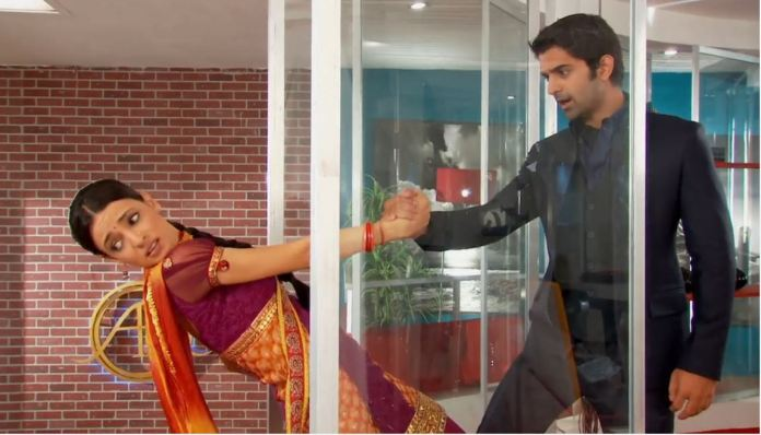 IPKKND Stunning twist Starplus Arnav challenges Khushi