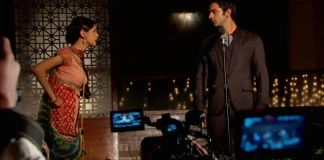 IPKKND Khushi hilarious revenge on Arnav Starplus
