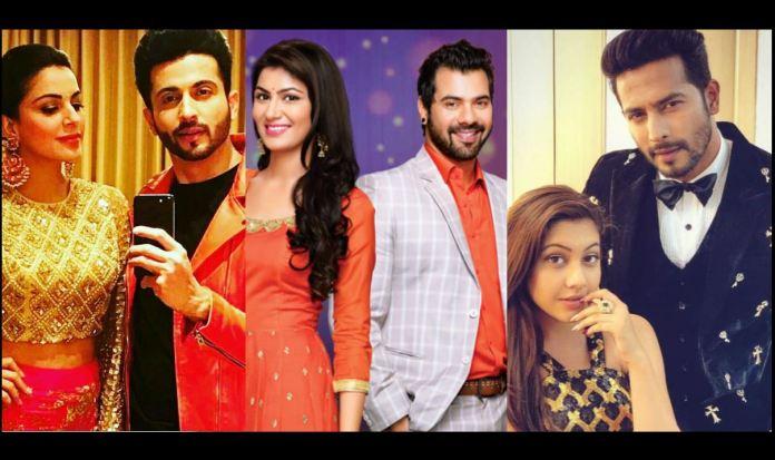 Abhi Karan Malhar Zee Prime Upcoming Hit Twists