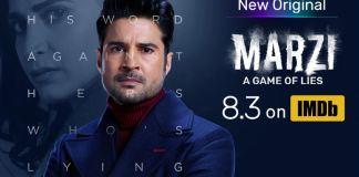 Marzi Finale Episode 6 The collision course