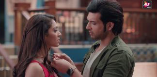 Rithvik Palak Dil Hi Toh Hai Episode 7 New hopes for love
