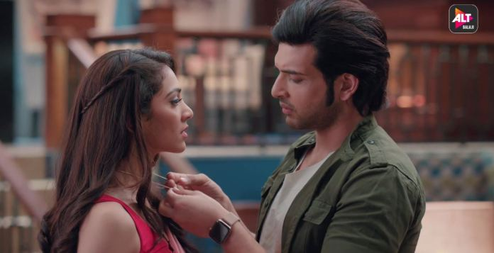 Rithvik Palak Dil Hi Toh Hai Episode 7 New hopes for love
