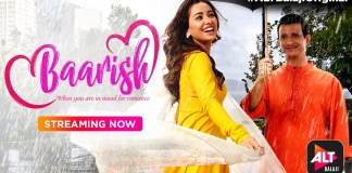 Baarish Episode 16 Unexpected news for Anuj