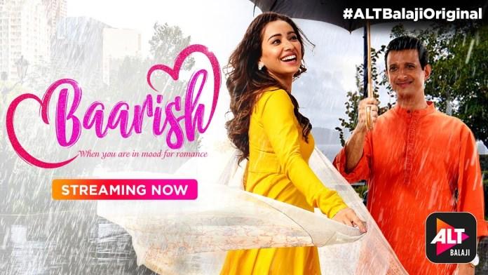 Baarish Episode 16 Unexpected news for Anuj