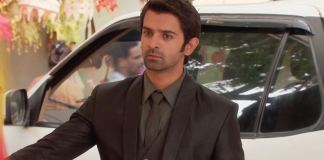 IPKKND Today Hotstar Arnav Khushi strange connect