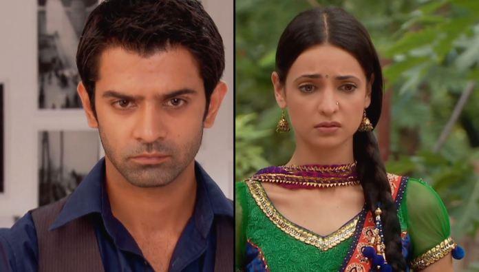 IPKKND Upcoming Big revelation Arnav promises Anjali