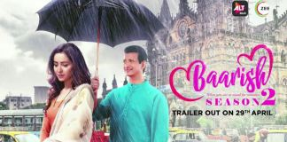 Baarish Season 2 Episode 1 Tellyreviews 13th May 2020