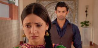 IPKKND Khushi shocking outburst Arnav falls for her