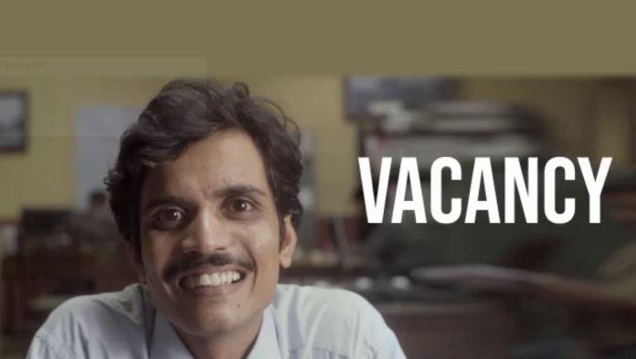 Hotstar Originals Vacancy Short comic relief for aspirants