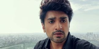 Zee Latest Guddan AJ romantic anniversary surprise