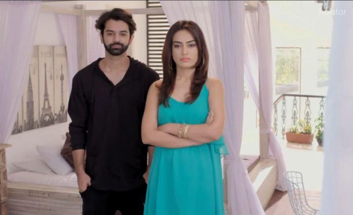 Tanhaiyan Episode 7 Haider turns lucky with Meera's love