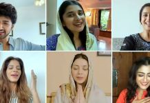 Guddan first episode Lockdown tales Akshat's challenge