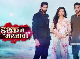 Ishq Mein Marjawa 2 Colors Another twisted love triangle
