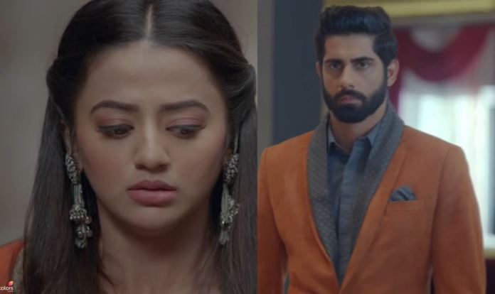 Latest Ishq Mein Marjawa Vansh nabs his hidden enemy