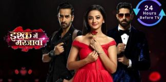 Ishq Mein Marjawa Spoiler Promo 11th August 2020
