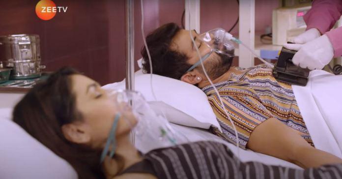 Kumkum Bhagya Abhigya accident twist 30th July