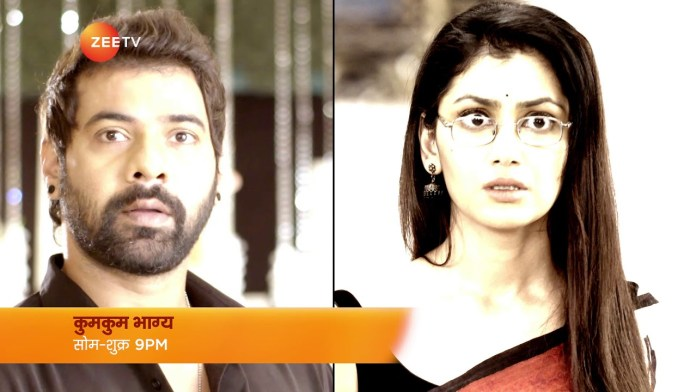 Kumkum Bhagyaa 14th July 2020 Pragya saves Ranbir