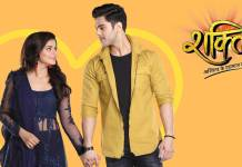 Shakti Heer pledges to prove love 14th August 2020