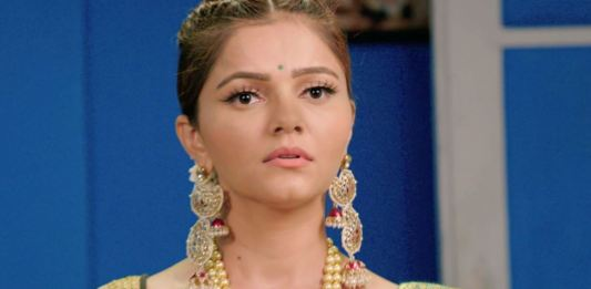 Shakti Tonight Rohan meets Soumya Heer puzzled
