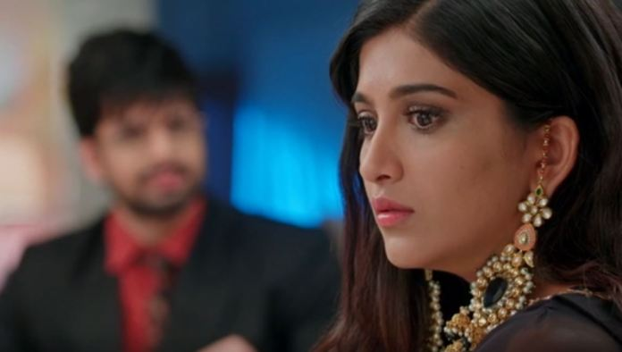 Choti Sardarni Update Vikram curious after Meher 24th Aug