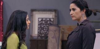 Ishq Mein Marjawa Quick Review Riddhima nabs Anupriya