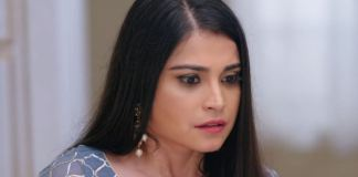 YRKKH Kirti suspicious act Mystery entry 20th August 2020