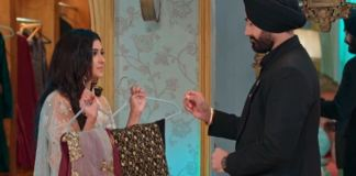 Choti Sardarni Sarabjeet Meher to face Manav 20th Aug