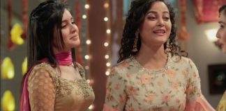StarPlus Rishtey Pyar Celebration twists in Rajvansh family