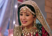 YRKKH Upcoming Kirti entry 14th August 2020