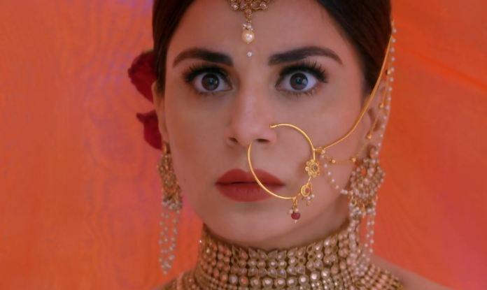 Kundali Bhagya Disguised Preeta marries Karan 18th Aug