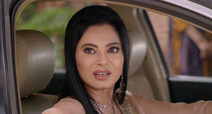 Anupama Vanraj declares Paritosh dead 25th August 2020