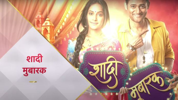 Shaadi Mubarak Update 11th September Preeti's denial
