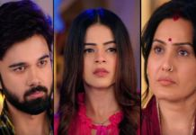 Shakti Soham returns with a motive 7th August 2020