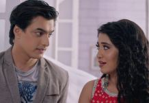 YRKKH Today Preview Goenkas receive huge joy