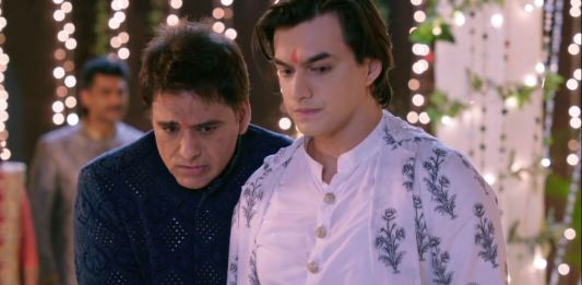 YRKKH Role Reversal twist begins 12th August 2020