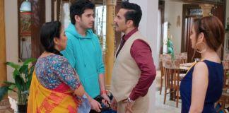 Anupama 26th September Written Update Huge drama