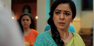 Anupama 17th September Shocking reaction Kavya's entry