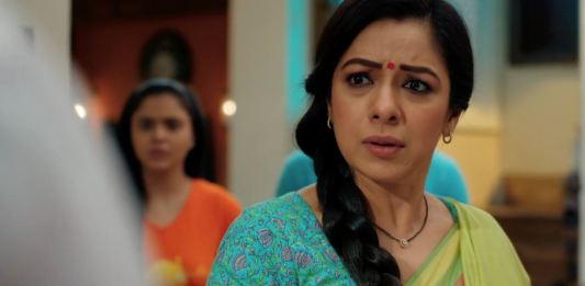 Anupama 17th September Shocking reaction Kavya's entry