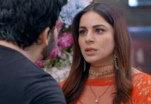 Kundali Bhagya 15th September Preeran united moment