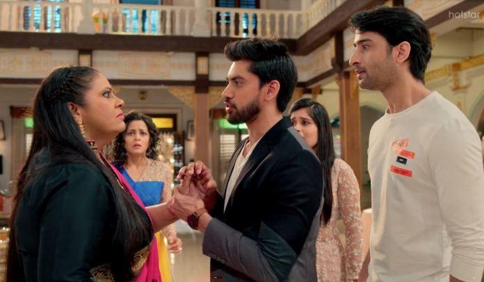 Rishtey Pyaar Shocker for Kunal 3rd September Update