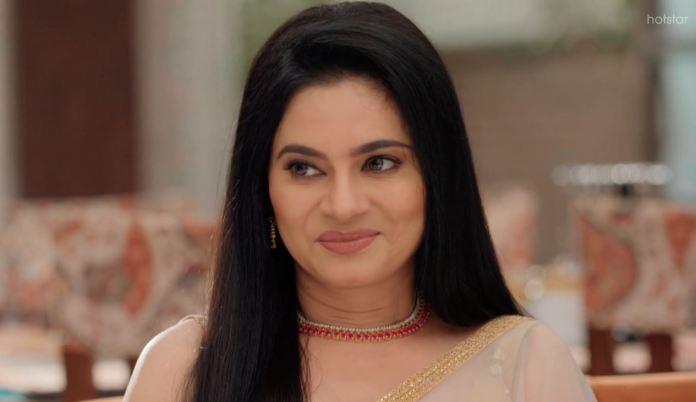 Anupama Upcoming Rakhi plots to break engagement