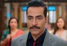 Anupama 18th September Vanraj in difficult situation