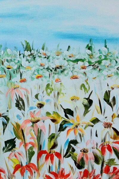 qua-Canteiro de Flores