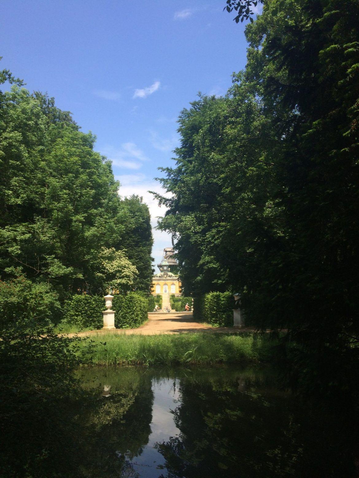 Qué ver y hacer en Berlín en 4 días: Parque Sanssouci