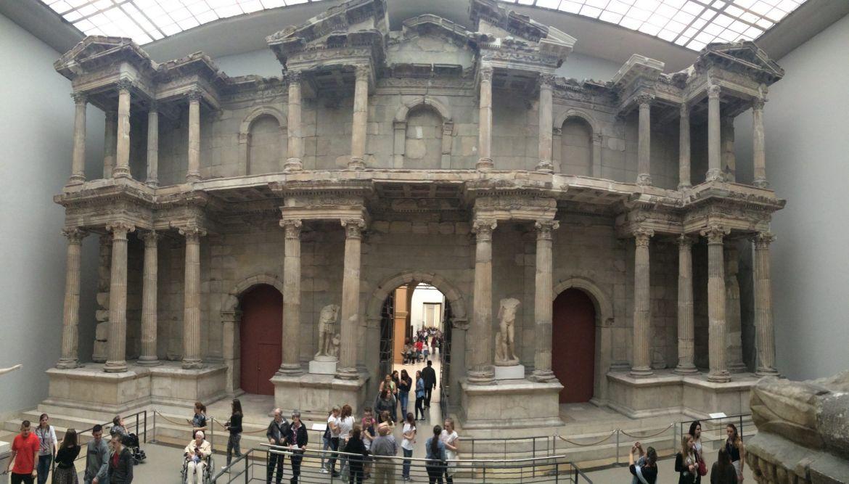 Qué ver y hacer en Berlín en 4 días: Museo Pergamonmuseum