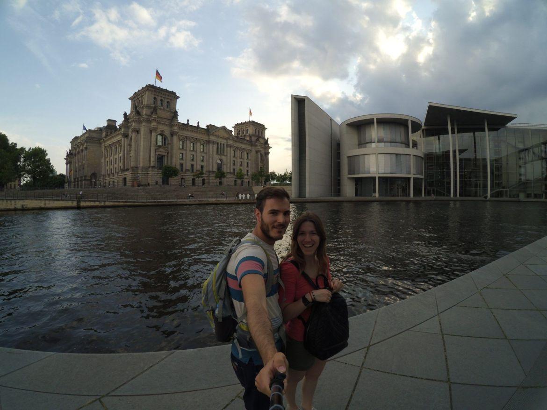Qué ver y hacer en Berlín en 4 días: Barrio gubernamental