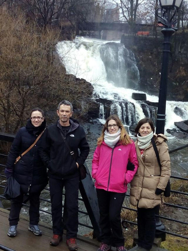 Qué ver en Oslo en 3 días: Río Akerselva